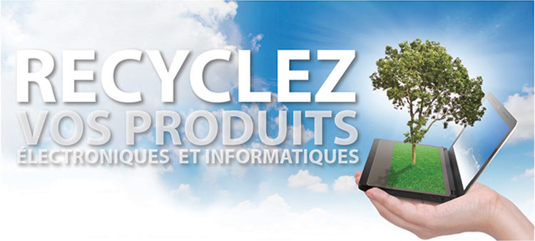 Recyclage / Recycling