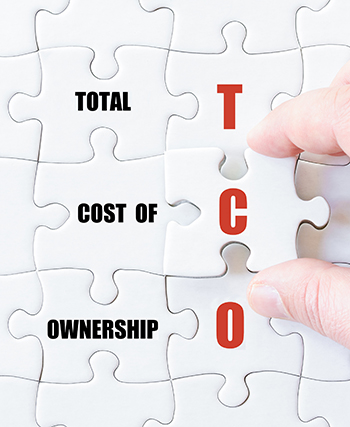 News Millenium Micro - Total Cost of  Ownership: the True Cost of IT