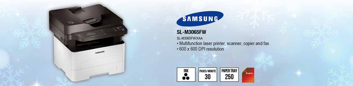 Les Solutions One-Sky Laval - SL-M3065FW/XAA