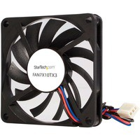 Millenium Micro - Centre d'Ordinateurs S.T.O. - FAN7X10TX3