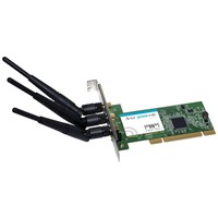 Millenium Micro - Schneider's Computing & Websites Ltd - N80211-PCI