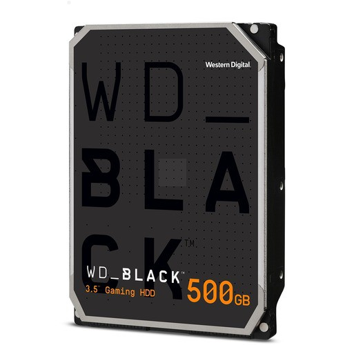 Stockage-Disques durs 3.5'' - WD5003AZEX