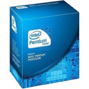 INTEL PENTIUM G645 DUAL-CORE (2 CORE) 2 90 GHZ PROCESSOR - SOCKET    H2  LGA-1155 - 512 KB - 3 MB CACHE - 5 GT/S DMI - 64-BIT PROCESSING - 32 NM -