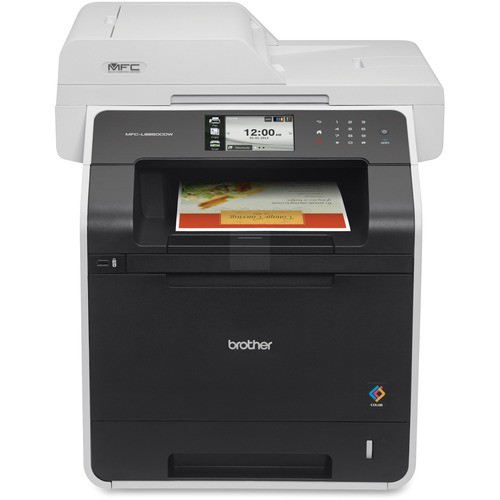 Printers-Laser / LED Multifunction - MFCL8850CDW