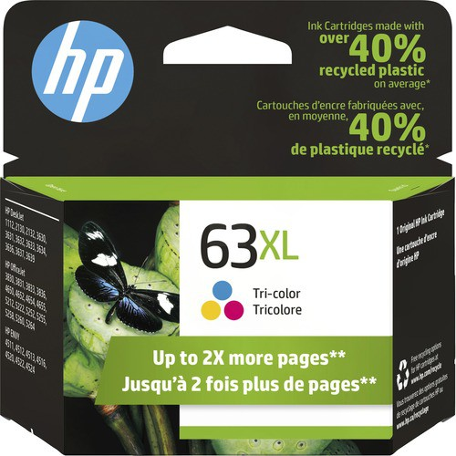 Supplies-Inkjet Printers - F6U63AN#140