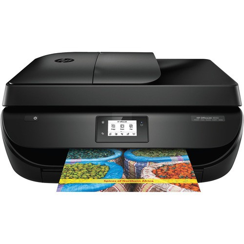 Printers-Ink Jet Multifunction - F1J03A#B1H