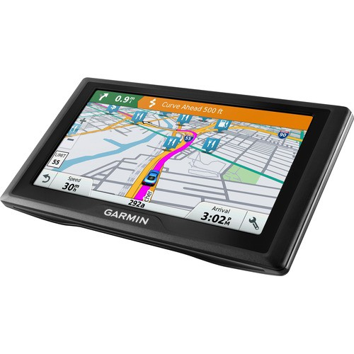 Electronics-GPS Systems - 010-01533-07