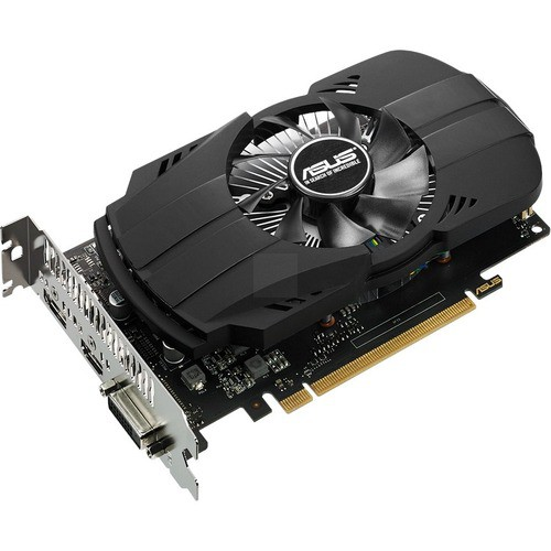 Computer Components-Video Cards - PH-GTX1050-2G