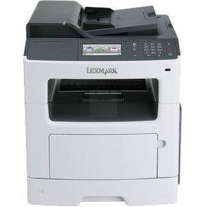 Printers-Laser / LED Multifunction - 35SC701