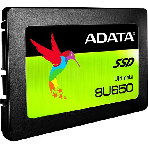 Stockage-Disques durs SSD 2.5'' - ASU650SS-120GT-C