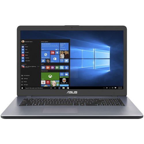 Computers-Laptops - X705MA-QP2-CB