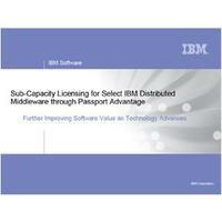 IBM - Forgestik Inc - Group Millenium Micro