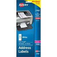 Millenium Micro - Services Informatiques RS - 2162-AVERY