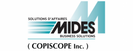 Solutions d'affaires Mides (Copiscope inc.)