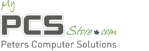 Peters Computer Solutions